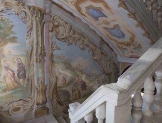 Asolo Villa Rinaldi Treviso