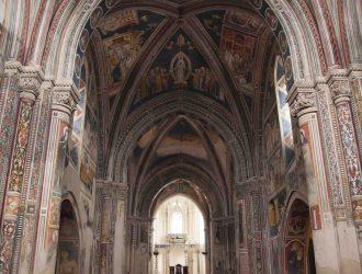 Basilica Santa Caterina D'Alessandria Galatina