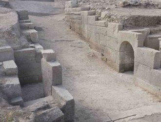 RUDIAE SCAVI ARCHEOLOGICI