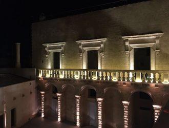 Castello di Ugento