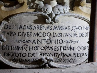 Chiesa San Paolo Eremita  Brindisi