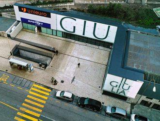 TRIESTE IL GIULIA CENTRO COMMERCIALE