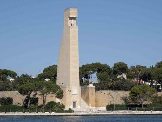 Monumento del Marinaio Brindisi